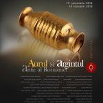 AFIS_Itinerare Expo_Aurul si argintul antic al Romaniei_Sibiu