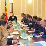 Consiliul Suprem de Securitate al Republicii Moldova