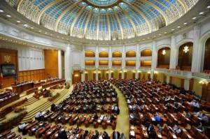 Parlamentului Tinerilor