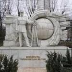 monumentul topogeodezilor militari