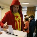 vot in Catalonia