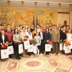 CSA Steaua  – premii