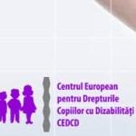 Centrul European pentru Drepturile Copiilor cu Dizabilitati