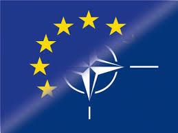 membri NATO şi UE