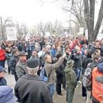 protest FNSIA
