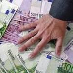 Banii de șpăgi