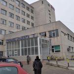 Spitalul de Neurochirugie din Iaşi