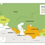 Uniunea Economică Eurasiatică UEE
