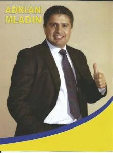 Adrian Mladin