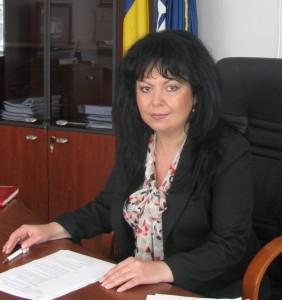 Cristiana Barbu, ANOFM