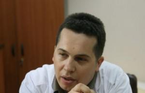 psihiatrul Gabriel Diaconu