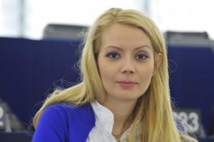 Daciana Octavia SåRBU