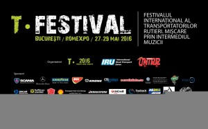 T festival