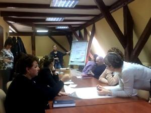 formare Sibiu