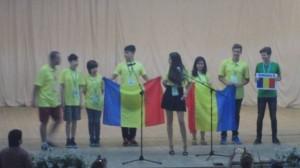Olimpiada Balcanica matematica Juniori