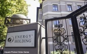 Energy Holding
