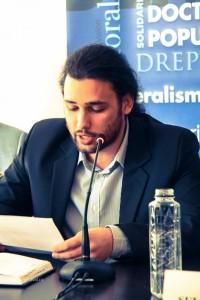 Mihai Dragoș, președinte al CTR
