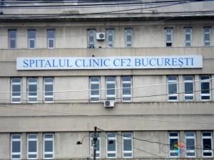 Spitalul Clinic CF 2