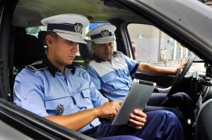 politisti - tablete