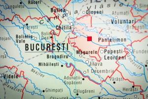 Bucuresti - Ilfov