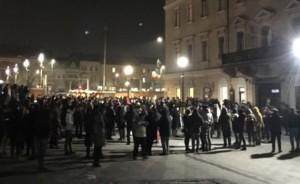 protest anti Ciorbea