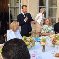 Corina Cretu – Macron2