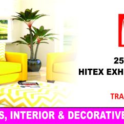 Exchange Old Sofa For New In Chennai Ashley Furniture Hariston Prompt Trade Fairs India Private Limited Exhibition
