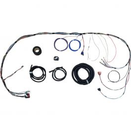 Pro-M EFI Supplemental Wiring Harness Kit