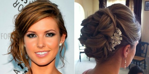Prom Hairstyles 2015 Updo Haircuts