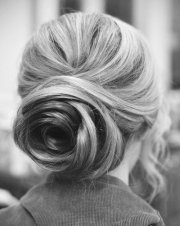 cute prom updo hairstyles 2015