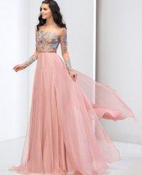 "Top 10 ""Paris At Night"" Themed Prom Dresses"
