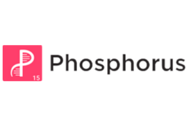Pronacera Phosphorus Logo