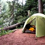 What You Need To Know About Booking Campsites