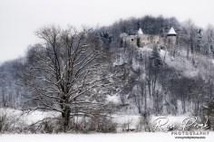 Novigrad na Dobri. January 2019