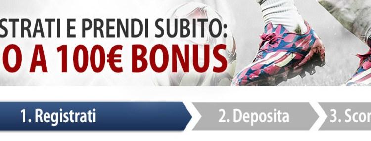 Betclic-bonus
