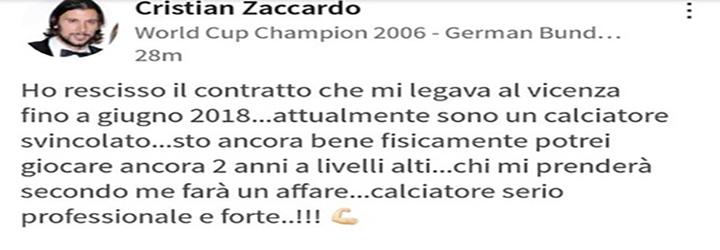 Zaccardo