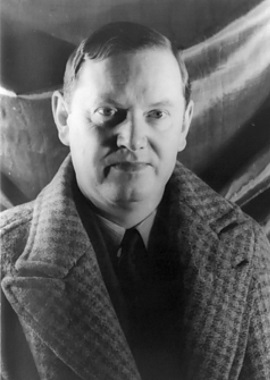 How to pronounce Evelyn Waugh  PronounceItRight
