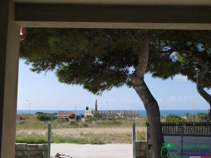 Pronto Casa: Villa al Pisciotto Sampieri Scicli in Vendita a Sampieri Foto 1