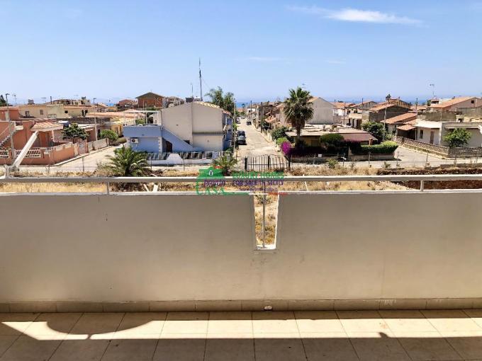 Pronto Casa: Appartamento a Casuzze con Veranda vista mare in Vendita a Santa Croce Camerina Foto 1