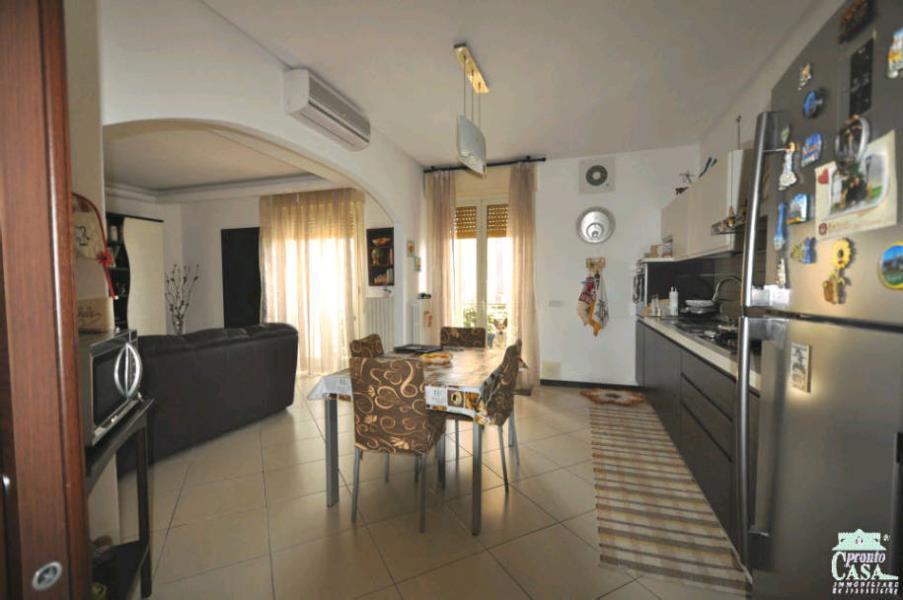 Pronto Casa: Appartamento recentemente ristrutturato in Vendita a Ragusa Foto 5