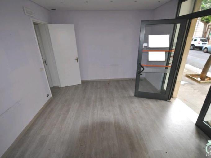 Pronto Casa: Appartamento per ufficio 2 locali a Ragusa in Affitto a Ragusa Foto 1