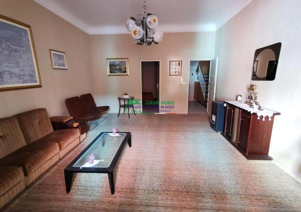 Pronto Casa: Casa indipendente in zona Salesiani in Vendita a Ragusa Foto 4