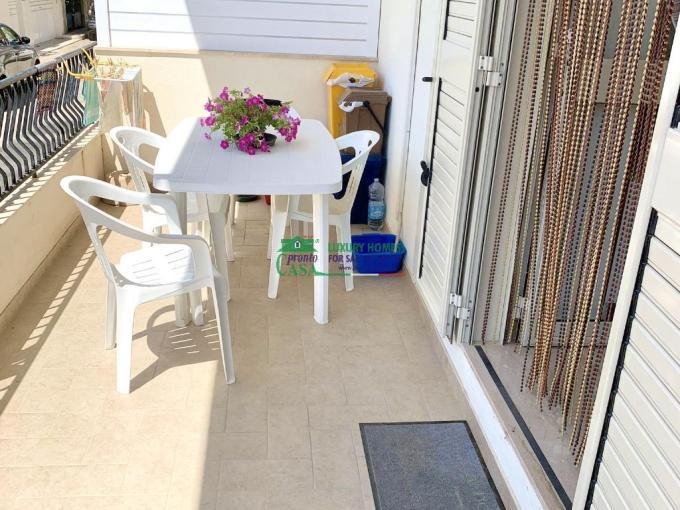 Pronto Casa: Appartamento con Veranda zona Porto a Marina in Vendita a Marina di Ragusa Foto 1