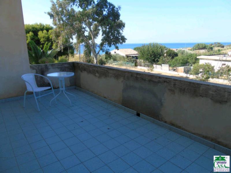 Pronto Casa: Appartamento in affitto a Marina di Modica. in Affitto a Modica Foto 8