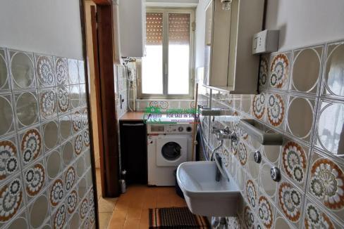 Pronto Casa: Piano rialzato 'Salesiani' in Vendita a Ragusa Foto 9