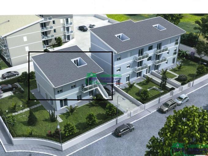 Pronto Casa: Appartamento in villa in Vendita a Ragusa Foto 1