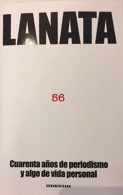 """Resultado de imagen para """"Jorge Lanata: cuarenta años de periodismo y algo de vida personal"""""""