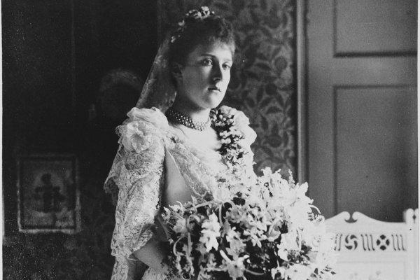 7 Princesa Marie Louise