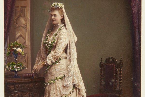 5 Princesa Frederica