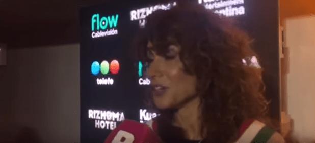 Florencia Raggi confiesa un delito: